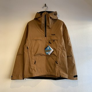 <img class='new_mark_img1' src='https://img.shop-pro.jp/img/new/icons56.gif' style='border:none;display:inline;margin:0px;padding:0px;width:auto;' />【tilak】Odin Anorak Jacket ティラック アノラックジャケット Cinnamon 2020ss