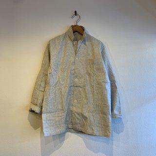 【MILITARY DEADSTOCK】UK PRISONER SHIRTS デッドストック プリズナーシャツ