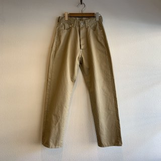 【ORDINARYFITS】オーディナリーフィッツ NEW FARMERS 5P CHINO