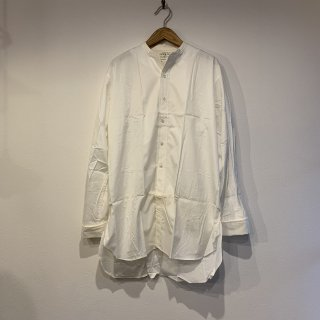 <img class='new_mark_img1' src='https://img.shop-pro.jp/img/new/icons47.gif' style='border:none;display:inline;margin:0px;padding:0px;width:auto;' />【MILITARY DEADSTOCK】AUSTRALIAN ARMY DRESS SHIRT 展示品