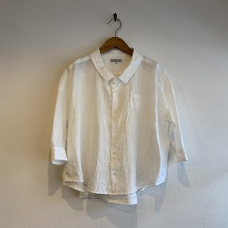 <img class='new_mark_img1' src='https://img.shop-pro.jp/img/new/icons47.gif' style='border:none;display:inline;margin:0px;padding:0px;width:auto;' />【ORDINARYFITS】 LINEN BARBER SHIRTS リネン バーバーシャツ オーディナリーフィッツ