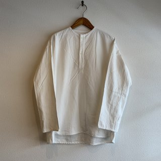 【MILITARY DEADSTOCK】Russian army Sleeping shirt ロシア軍 スリーピングシャツ