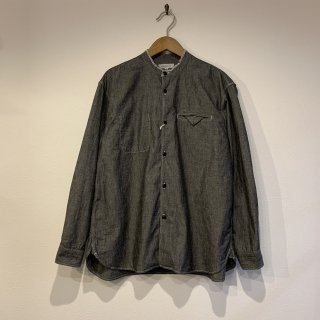 <img class='new_mark_img1' src='https://img.shop-pro.jp/img/new/icons5.gif' style='border:none;display:inline;margin:0px;padding:0px;width:auto;' />【ORDINARY FIT】 STAND WORKER SHIRT