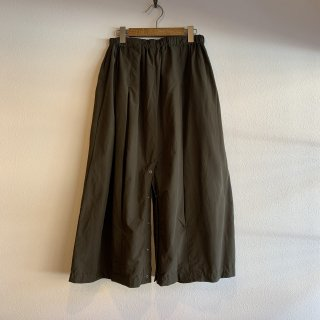 <img class='new_mark_img1' src='https://img.shop-pro.jp/img/new/icons47.gif' style='border:none;display:inline;margin:0px;padding:0px;width:auto;' />【NAPRON】 PANTS SKIRT ナプロン  NP-SK06-20A