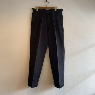 <img class='new_mark_img1' src='https://img.shop-pro.jp/img/new/icons5.gif' style='border:none;display:inline;margin:0px;padding:0px;width:auto;' />【KAPTAIN SUNSHINE】Gurkha Trousers キャプテンサンシャイン グルカトラウザー