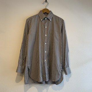 <img class='new_mark_img1' src='https://img.shop-pro.jp/img/new/icons5.gif' style='border:none;display:inline;margin:0px;padding:0px;width:auto;' />【KAPTAIN SUNSHINE】Polo Collar Shirt