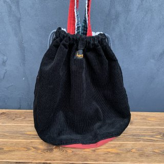<img class='new_mark_img1' src='https://img.shop-pro.jp/img/new/icons5.gif' style='border:none;display:inline;margin:0px;padding:0px;width:auto;' />【NAPRON】 PATIENTS BAG 13リットル ペイシェントバッグ 巾着 限定カラー