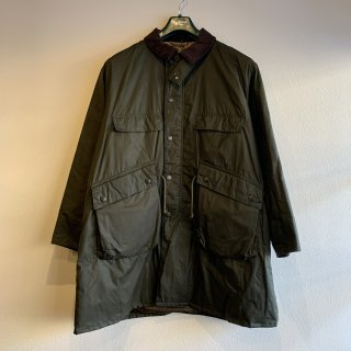 <img class='new_mark_img1' src='https://img.shop-pro.jp/img/new/icons5.gif' style='border:none;display:inline;margin:0px;padding:0px;width:auto;' />【KAPTAIN SUNSHINE × Barbour】 Stand Collar Traveller Coat