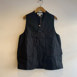 <img class='new_mark_img1' src='https://img.shop-pro.jp/img/new/icons5.gif' style='border:none;display:inline;margin:0px;padding:0px;width:auto;' />【SASSAFRAS】Garden Tough Vest