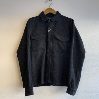 <img class='new_mark_img1' src='https://img.shop-pro.jp/img/new/icons5.gif' style='border:none;display:inline;margin:0px;padding:0px;width:auto;' />【ORDINARY FITS】 WORKERS JACKET ヘリンボーン オーディナリーフィッツ