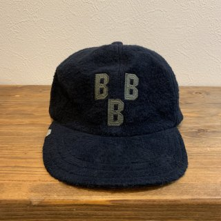 <img class='new_mark_img1' src='https://img.shop-pro.jp/img/new/icons5.gif' style='border:none;display:inline;margin:0px;padding:0px;width:auto;' />【DECHO×EBBETS FIELD】NEGRO BALL CAP