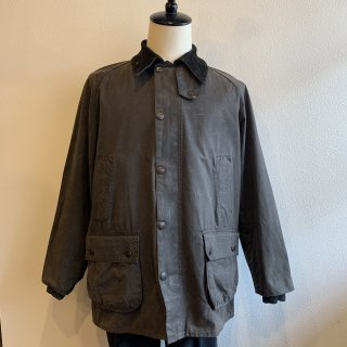 <img class='new_mark_img1' src='https://img.shop-pro.jp/img/new/icons5.gif' style='border:none;display:inline;margin:0px;padding:0px;width:auto;' />【VINTAGE BARBOUR】 80s-90s ヴィンテージ バブアー