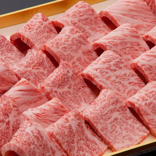 【佐賀牛】焼肉用ロース 500g