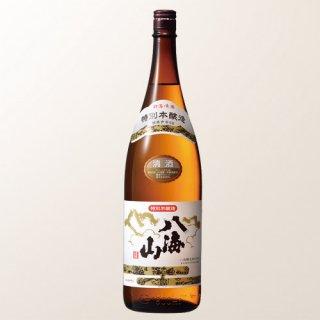 特別本醸造 八海山 八海醸造