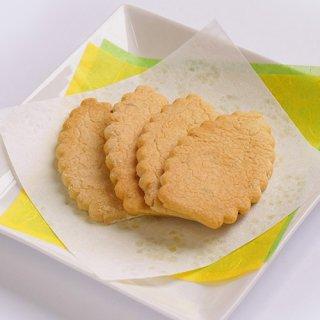 おりひめの郷 ハーブクッキー40枚 青木菓子店