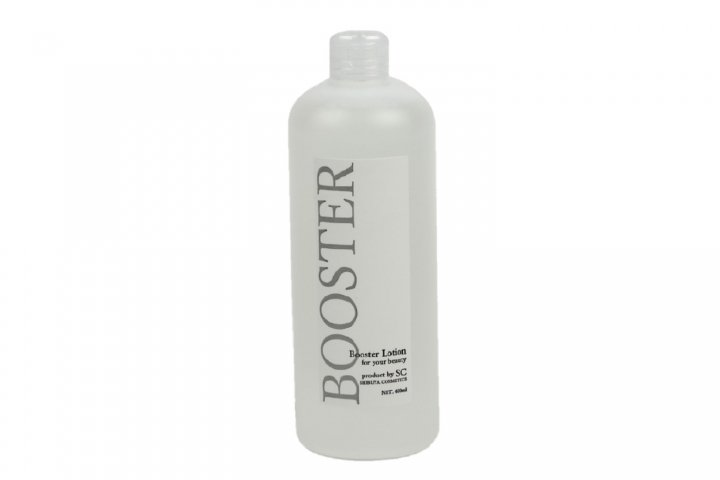 BOOSTER LOTION