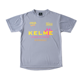 KELMEハンドボールプラシャツ