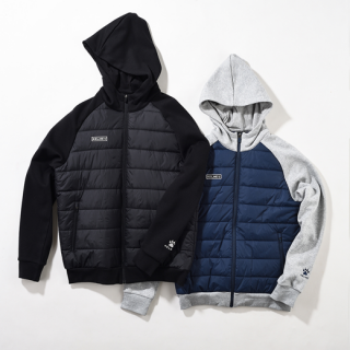 SWEAT-PARKA<img class='new_mark_img2' src='https://img.shop-pro.jp/img/new/icons2.gif' style='border:none;display:inline;margin:0px;padding:0px;width:auto;' />