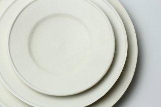 デルフト皿(小) 照井壮