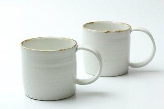 フチサビマグカップ・照井 壮