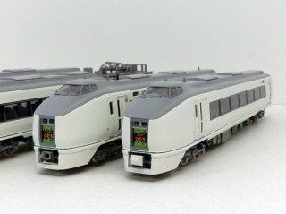 10-1585 651系「スーパーひたち」 4両増結セット