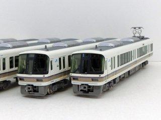 〔01月新製品〕 10-1578 221系リニューアル車 JR京都線・神戸線 8両セット
