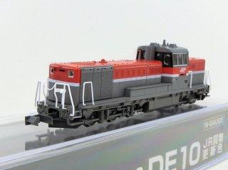7011-3 DE10 JR貨物更新色