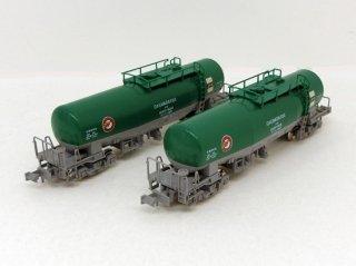 [02月新製品] 10-1589 タキ1000 日本石油輸送(米軍燃料輸送列車) 12両セット