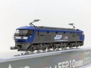 [02月再生産] 3034-4 EF210 100番台 シングルアームパンタグラフ