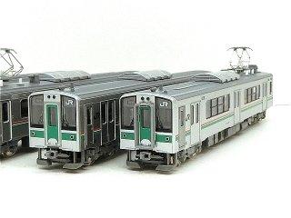 10-1553 701系1000番台 仙台色 4両セット