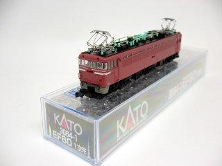 〔01月再生産〕 3064-1 EF80 1次形