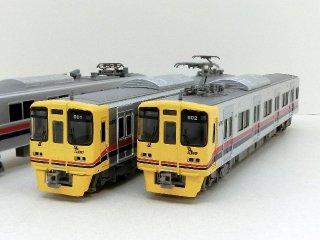 [02月再生産] A7473 京王デヤ901・デヤ902・クヤ911・サヤ912 4両セット