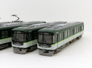 A8363 京阪800系・新塗装 4両セット