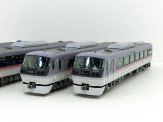 A7020 西武10000系 VVVF編成・ブランドマーク付 7両セット