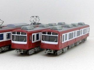 [02月新製品] A7568 京急800形 復活塗装 6両セット
