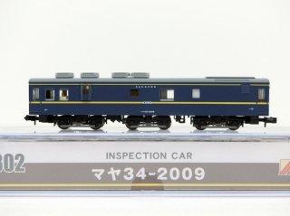 A0302 マヤ34-2009