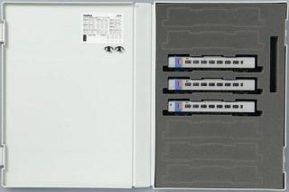 92596 JR キハ261-1000系特急ディーゼルカー(スーパーとかち)増結セット(3両)