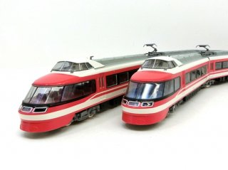 [01月新製品] 98687 小田急ロマンスカー7000形LSE(新塗装)セット