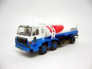 〔シークレット〕 日本石油(旧塗装) 日産ディーゼルC800タンクローリー