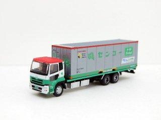 〔シークレット S09〕 UDトラックス クオン センコー(e-co Selectコンテナ)