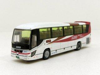 314 [バスタ新宿]京王バス東 日野セレガ QRG-RU1ASCA