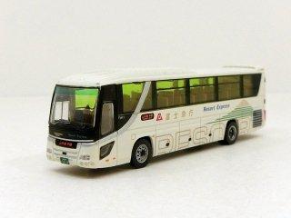 318 [バスタ新宿]フジエクスプレス 日野セレガ QRG-RU1ASCA