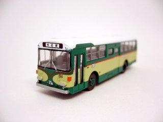 179 いすゞCJM500 蒲原鉄道