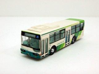 219 エアロスターノンステップ 豊鉄バス