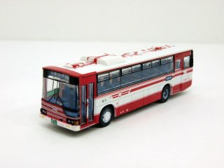 225 エアロスターK 京阪バス