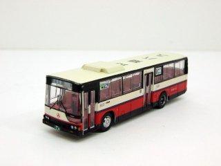 223 エアロスターK 北海道拓殖バス
