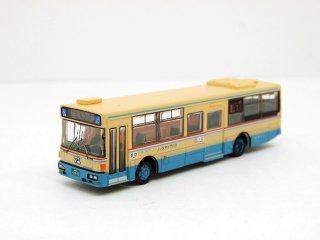 231 西日本車体工業96MC中型ロング車 阪急バス (大阪府・兵庫県)