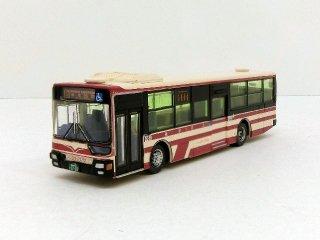 256 東洋バス(千葉県) MP38FM