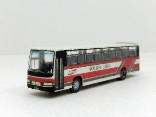 285 北海道中央バス 日野セレガR-FS