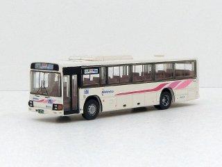 300 いすゞエルガ 西日本鉄道